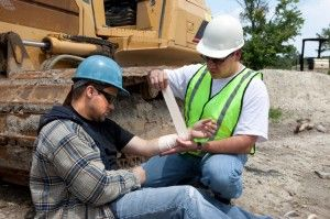 Denver worker's compensation attorney