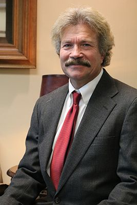 Robert Paysinger a Colorado personal injury attorney located in Lakewood