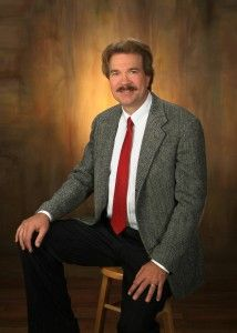 Colorado Workers' Compensation Lawyer, Robert Paysinger