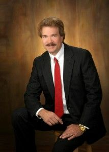 Lakewood personal injury attorney Robert Paysinger