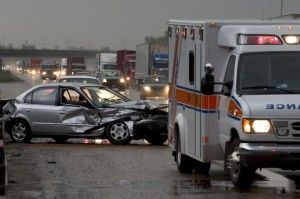 Denver Car Accidents