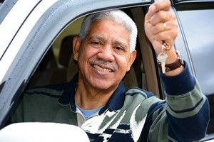 A New Study of Senior Drivers Seeks to Improve Their Safety on the Road