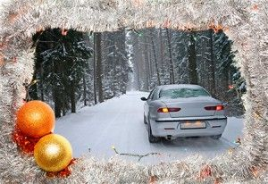 Helpful tips for avoiding car accidents during the holidays