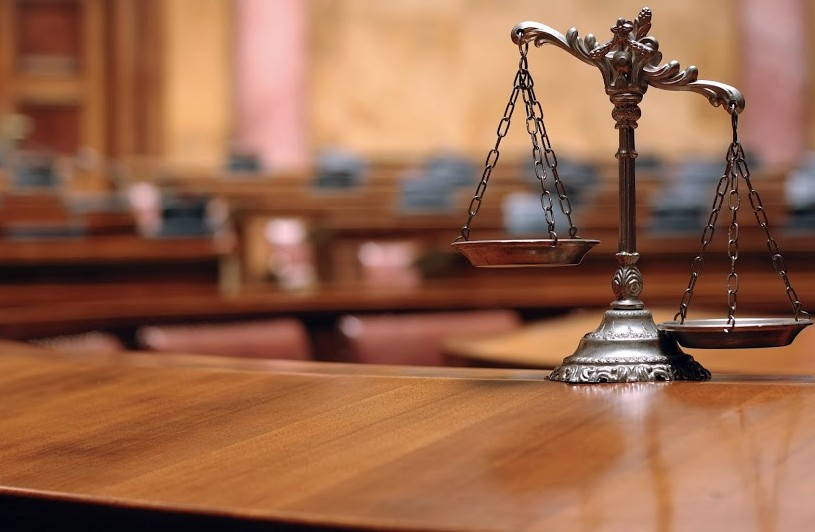 lady justice scale | The Importance of Juries